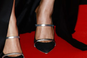 Ellie Goulding Evening Pumps