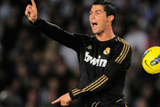 Cristiano Ronaldo Athletic Top