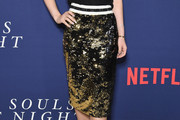 Sami Gayle Pencil Skirt