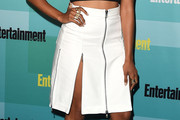 Kat Graham Knee Length Skirt