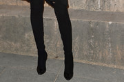 Lara Stone Over the Knee Boots