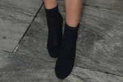 Rosie Huntington-Whiteley Ankle Boots
