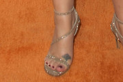 Melissa Joan Hart Strappy Sandals