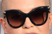 Kelly Osbourne Cateye Sunglasses