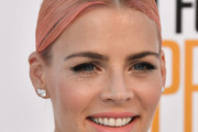 Busy Philipps Ponytail