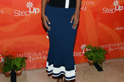 Gabrielle Union Long Skirt