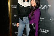 Kourtney Kardashian Turtleneck