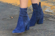Reese Witherspoon Ankle Boots