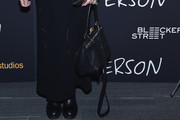Winona Ryder Cross Body Tote