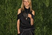 Hanne Gaby Odiele Embellished Top
