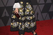 Helen Mirren Long Skirt