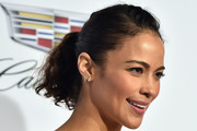 Paula Patton Ponytail