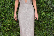Rosie Huntington-Whiteley Sequin Dress