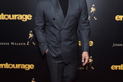 Jeremy Piven Men's Suit