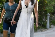 Daisy Lowe Day Dress