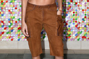 Joan Smalls Cargo Shorts