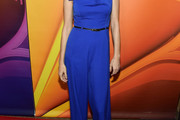 Heather Graham Jumpsuit