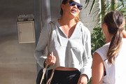 Chrissy Teigen Crop Top