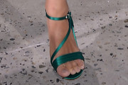 Aimee Song Strappy Sandals
