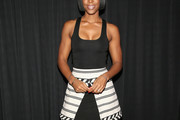Kelly Rowland Mini Dress