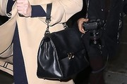 Karlie Kloss Single Strap Tote