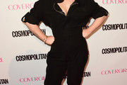 Kelly Osbourne Jumpsuit