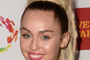 Miley Cyrus Dreadlocks