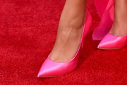 Zendaya Coleman Evening Pumps