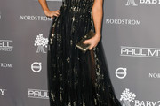 Jessica Alba Princess Gown