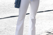 Hilary Duff Flare Jeans