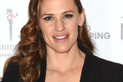 Jennifer Garner Long Curls