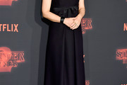 Winona Ryder Evening Dress