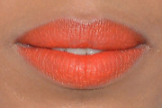 Kerry Washington Bright Lipstick
