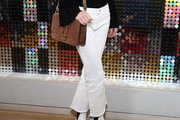 Coco Rocha Bootcut Jeans