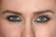 Evan Rachel Wood Smoky Eyes