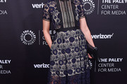 Bridget Moynahan Lace Dress