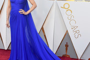 Jennifer Garner Fishtail Dress