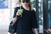 Lea Michele Loose Top