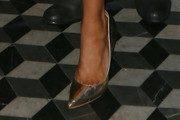Joanna Krupa Evening Pumps