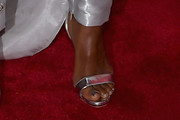 Kerry Washington Evening Sandals