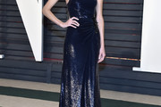 Allison Williams Halter Dress