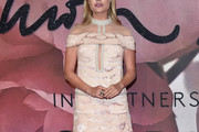 Laura Whitmore Mini Dress