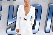 Laura Whitmore Wrap Dress