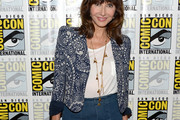Mary Steenburgen Cropped Jacket