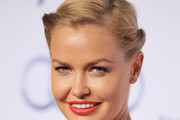 Lara Bingle Retro Updo