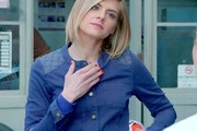 Eliza Coupe Button Down Shirt