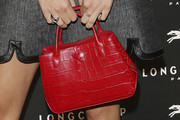 Alexa Chung Leather Purse