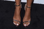 Selita Ebanks Evening Sandals